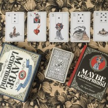 ~maybe lenormand~